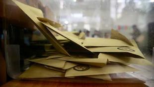 CHP'nin yerel seçim anketinde dikkat çeken sonuçlar