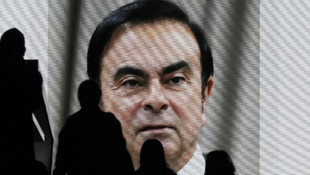 Renault'nun CEO'su istifa etti