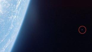 ABD'nin UFO belgeleri yayınlandı