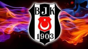 Beşiktaş Fatih Değirmenci ile profesyonel sözleşme imzaladı