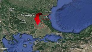 Komşudaki grip salgını Edirne'yi alarma geçirdi