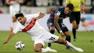 Berkay Özcan'ın Hamburg'a transfer olacağı iddia edildi