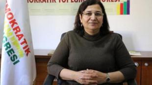 HDP'nin açlık grevindeki milletvekiline tahliye