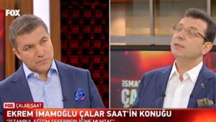 Ekrem İmamoğlu: ''İstanbul eğitim seferberliğine muhtaç''