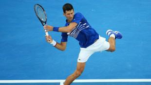 Novak Djokovic set vermeden finalde