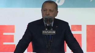 Erdoğan'dan döviz açıklaması: Bu tezgahların hepsini yıktık