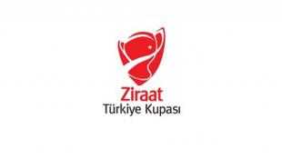 Ziraat Türkiye Kupası kura çekimi 30 Ocak'ta