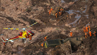 50 kişinin öldüğü olayın ardından skandal sözler: Ölen halk değil, işçiler!