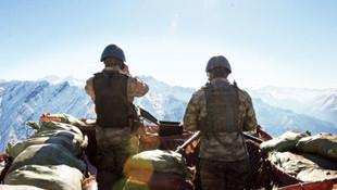 MSB: Kuzey Irak'taki üs bölgemize saldırı gerçekleştirildi