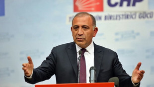 CHP'li Gürsel Tekin: ''İstanbullular zehir soluyor''
