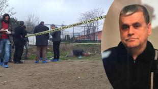 66 yaşındaki adam bu halde bulundu