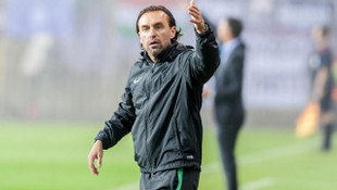 Hannover 96'nın yeni teknik direktörü Thomas Doll oldu