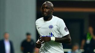 Galatasaray'da Mbaye Diagne fırtınasının nedeni belli oldu