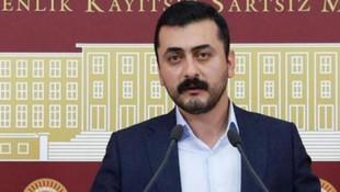 CHP'li Eren Erdem açlık grevine başlıyor