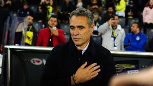 Ersun Yanal'dan Reyes ve Slimani için flaş transfer açıklaması!
