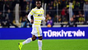 Victor Moses: Fenerbahçe'nin gücünü hissettim