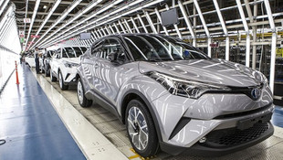 Toyota, Türkiye'de artık dizel otomobil satmayacak