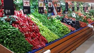 Marketler biber ve patlıcan satmayacak