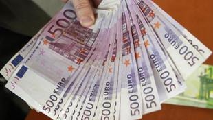 500 euroluk banknotların basımı durduruldu
