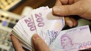 Bağ-Kur emeklisinin en düşük maaş belli oldu
