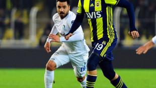 Fenerbahçe Benzia'yı göndermek istedi, Lille kabul etmedi