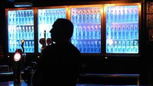 Zamlar etikete yansıdı: En ucuz bira 10 TL, 70'lik rakı 142 TL