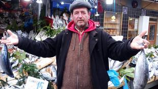 Balık fiyatları sofraları şenlendirecek