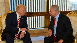 İsrail ve ABD birbirine girdi: Şoktayız