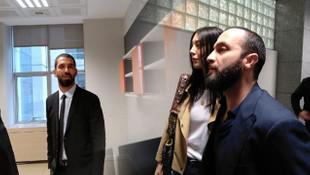 Arda Turan ve Berkay Şahin'in davasında flaş gelişme