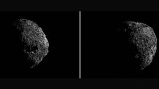 Hızla Dünya'ya yaklaşıyor ! NASA en net görüntüyü yayınladı