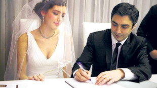 Necati Şaşmaz boşanıyor