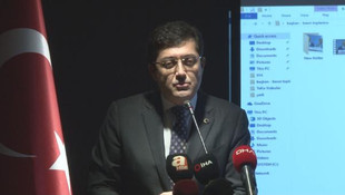 Murat Hazinedar: Genel başkanım arkamda durmamıştır