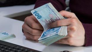 Emekliye 485 lira ek ödeme zammı