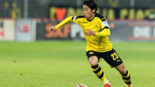 Beşiktaş, Shinji Kagawa'yı kiraladı