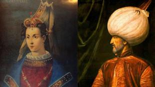 Hürrem Sultan türbesindeki o yazı kaldırıldı