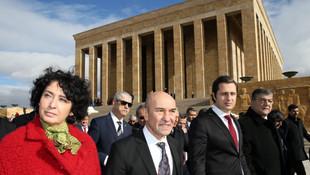 CHP'li Tunç Soyer'den ''baba'' eleştirilerine yanıt