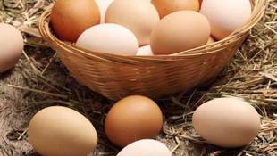 Eğer haşladığınız yumurtalar grileşiyorsa dikkat