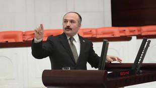 MHP'den ihraç edilen isim adaylığını açıkladı