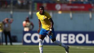 Barcelona Atletico Mineiro'dan Emerson'u transfer etti