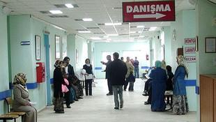 Kamu hastaneleri yine sınıfta kaldı