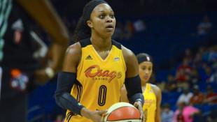 Bellona Kayseri Basketbol Odyssey Sims ile anlaşma sağladı