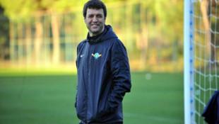Cihat Arslan: 2-3 transfer yapmak istiyoruz