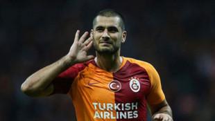 Eren Derdiyok'a Stuttgart, Hannover 96, Schalke 04 ve Sion talip