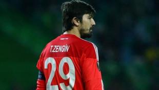 Galatasaray'da hedef Tolga Zengin