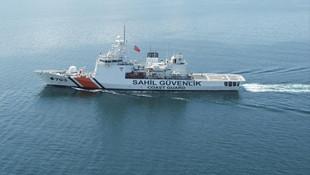 Dev geminin kaptanı ölü bulundu