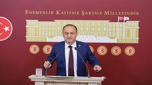 CHP'den ''yandaşa ihale'' raporu: ''Adrese teslim ihale !''
