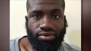ABD'li terörist Suriye'de yakalandı