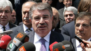 İdris Naim Şahin, CHP'den aday mı olacak ?