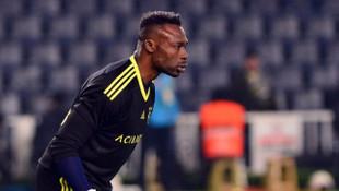 Fenerbahçe Kameni'yle yollarını ayıramıyor