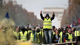 Avrupa'da sokak gösterileri yasaklanıyor